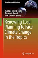 Renewing Local Planning to Face Climate Change in the Tropics