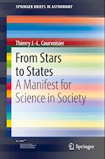 From Stars to States (Springerbriefs in Astronomy)