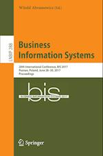 Business Information Systems : 20th International Conference, BIS 2017, Poznan, Poland, June 28-30, 2017, Proceedings