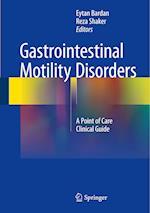 Gastrointestinal Motility Disorders