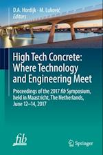 High Tech Concrete: Where Technology and Engineering Meet