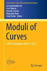 Moduli of Curves (Lecture Notes of the Unione Matematica Italiana, nr. 21)