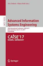 Advanced Information Systems Engineering : 29th International Conference, CAiSE 2017, Essen, Germany, June 12-16, 2017, Proceedings