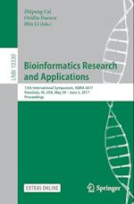 Bioinformatics Research and Applications : 13th International Symposium, ISBRA 2017, Honolulu, HI, USA, May 29 - June 2, 2017, Proceedings
