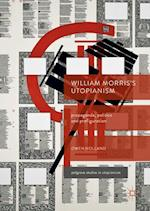 William Morris's Utopianism (Palgrave Studies in Utopianism)
