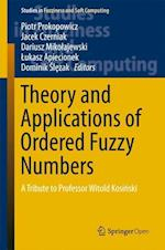 Theory and Applications of Ordered Fuzzy Numbers (Studies in Fuzziness and Soft Computing, nr. 356)