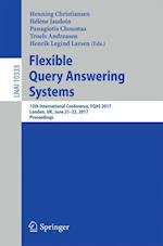Flexible Query Answering Systems : 12th International Conference, FQAS 2017, London, UK, June 21-22, 2017, Proceedings