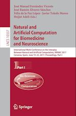 Natural and Artificial Computation for Biomedicine and Neuroscience : International Work-Conference on the Interplay Between Natural and Artificial Co