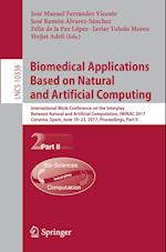Biomedical Applications Based on Natural and Artificial Computing : International Work-Conference on the Interplay Between Natural and Artificial Comp