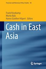 Cash in East Asia af Frank Rovekamp
