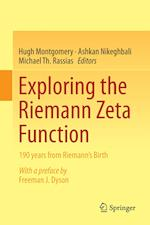 Exploring the Riemann Zeta Function : 190 years from Riemann's Birth