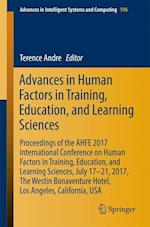 Advances in Human Factors in Training, Education, and Learning Sciences : Proceedings of the AHFE 2017 International Conference on Human Factors in Tr