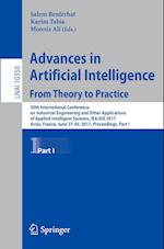 Advances in Artificial Intelligence: From Theory to Practice : 30th International Conference on Industrial Engineering and Other Applications of Appli