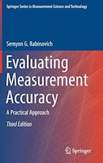 Evaluating Measurement Accuracy : A Practical Approach