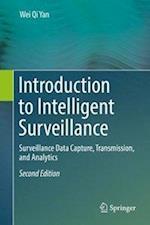 Introduction to Intelligent Surveillance