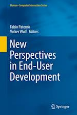 New Perspectives in End-User Development