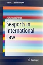 Seaports in International Law (Springerbriefs in Law)