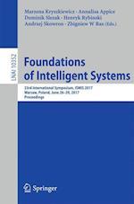 Foundations of Intelligent Systems : 23rd International Symposium, ISMIS 2017, Warsaw, Poland, June 26-29, 2017, Proceedings