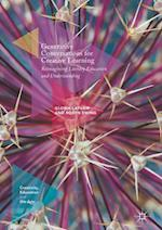 Generative Conversations for Creative Learning (Creativity Education and the Arts)
