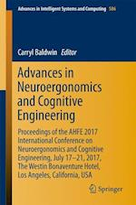 Advances in Neuroergonomics and Cognitive Engineering : Proceedings of the AHFE 2017 International Conference on Neuroergonomics and Cognitive Enginee