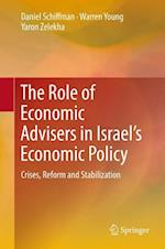 The Role of Economic Advisors in Israel's Economic Policy
