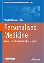 Personalised Medicine (ADVANCES IN EXPERIMENTAL MEDICINE AND BIOLOGY, nr. 1007)