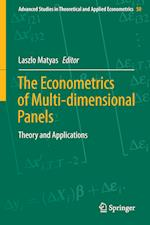 The Econometrics of Multi-dimensional Panels : Theory and Applications