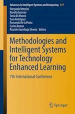 Methodologies and Intelligent Systems for Technology Enhanced Learning : 7th International Conference