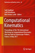 Computational Kinematics (Mechanisms and Machine Science)