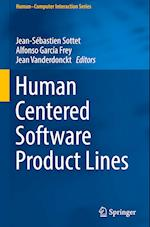 Human Centered Software Product Lines (Human-Computer Interaction Series)