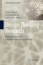 Design Thinking Research (Understanding Innovation)