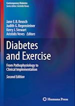 Diabetes and Exercise (contemporary diabetes)