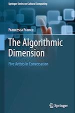 The Algorithmic Dimension (Springer Series on Cultural Computing)