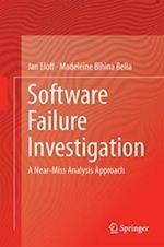 Software Failure Investigation