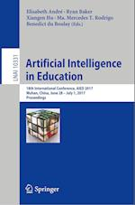 Artificial Intelligence in Education : 18th International Conference, AIED 2017, Wuhan, China, June 28 - July 1, 2017, Proceedings