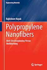 Polypropylene Nanofibers (Engineering Materials)