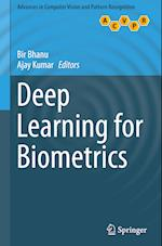 Deep Learning for Biometrics (Advances in Computer Vision and Pattern Recognition)