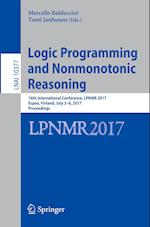 Logic Programming and Nonmonotonic Reasoning : 14th International Conference, LPNMR 2017, Espoo, Finland, July 3-6, 2017, Proceedings