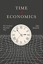 Time and Economics