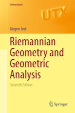 Riemannian Geometry and Geometric Analysis (Universitext)