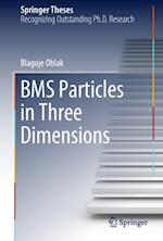 BMS Particles in Three Dimensions (Springer Theses)