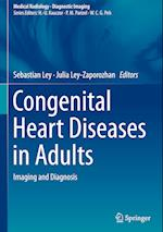Congenital Heart Diseases in Adults (Medical Radiology)