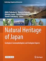 Natural Heritage of Japan (Geoheritage Geoparks and Geotourism)