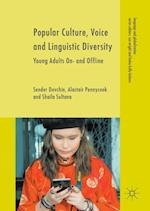 Popular Culture, Voice and Linguistic Diversity (LANGUAGE AND GLOBALIZATION)