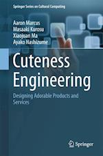 Cuteness Engineering (Springer Series on Cultural Computing)