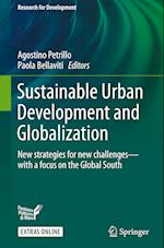 Sustainable Urban Development and Globalization (Research for Development)