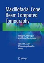 Maxillofacial Cone Beam Computed Tomography