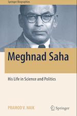 Meghnad Saha (Springer Biographies)
