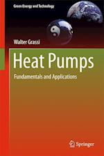 Heat Pumps : Fundamentals and Applications