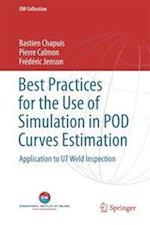Best Practices for the Use of Simulation in POD Curves Estimation (Iiw Collection)